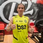 El sorpredente futuro de Filipe Luis tras retirarse