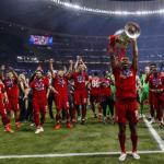 La sorpresa que plantea la UEFA para la final de la Champions de 2024 | Foto: MARCA