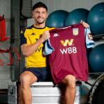 Final feliz para Drinkwater / Aston Villa