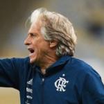 """""""Flamengo maneja cuatro sustitutos para Jorge Jesús. Foto: Getty Images"""""""