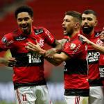 La estrella de la Premier League que se va para el Flamengo