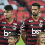 """La nueva estrella del Flamengo acapara todas las miradas """"Foto: Marca"""""""