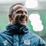 """El Bayern renueva a Flick hasta 2023 """"Foto: Bundesliga"""""""