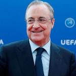 """Florentino echa el ojo a un delantero top """"Foto: Diario Gol"""""""