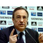 Florentino Pérez/lainformacion.com
