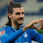 """Florian Grillitsch, el deseo de Stefano Pioli para su AC Milan """"Foto: Bundesliga"""""""