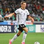 Florian Wirtz, nuevo objetivo del Bayern Múnich