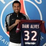 Dani Alves (PSG)