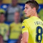 Juan Foyth no termina de arrancar en el Villarreal