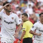 Franco Vázquez se marcha al Parma: Sevilla FC