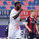 Kessie apuesta por su renovación con el AC Milan