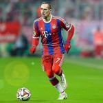 Franck Ribery. Foto: Youtube.com