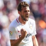 """""""La Fiorentina viene a por el 'Mudo' Vázquez. Foto: Getty Images"""""""