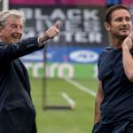 """Movimiento en el Crystal Palace: adiós a Roy Hodgson y hola a Frank Lampard """"Foto: Que de Futbol"""""""