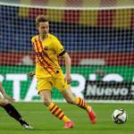 Frenkie de Jong y el nacimiento de una estrella en el Barça