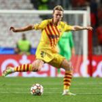 El Bayern Múnich volverá a intentar el fichaje de Frenkie de Jong