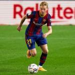 Foto Análisis | El rol de Frenkie de Jong en el Barça de Koeman