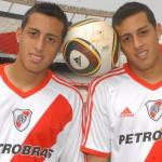 Rogelio y Ramiro Funes Mori
