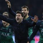 Mauricio Pochettino se llevaría a Giovani Lo Celso al Tottenham / América TV