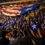 """Cuando se mezclan fútbol y política, perdemos todos """"Foto: Soy Chile"""""""