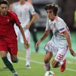 El futuro de Bryan Gil, la promesa del Sevilla FC - Foto: El Confidencial