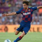 ¿Cuál será el futuro de Riqui Puig en el FC Barcelona de Koeman? Foto: La Vanguardia