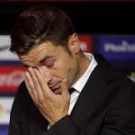 """El regreso de Gabi a casa """"Foto: Mundo Deportivo"""""""