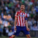 El  Atlético de Madrid está en busqueda del nuevo Gabi | FOTO: ATLÉTICO