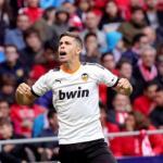 El Valencia tendrá problemas para retener a Gabriel Paulista / Besoccer.com