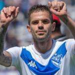 """Fernando Gago abrió las puertas a un posible regreso a Boca Juniors """"Foto: Goal.com"""""""