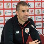 El Athletic sigue confiando en Gaizka Garitano