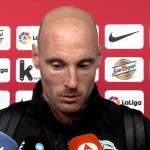 Gaizka Toquero en su etapa en el Athletic de Bilbao. Foto: Youtube.com