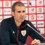 El Athletic valora la destitución de Garitano