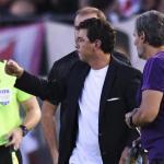 Gallardo fija el precio de salida de Juanfer Quintero