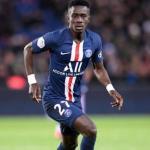 El Atlético de Madrid tantea a Idrissa Gana Gueye