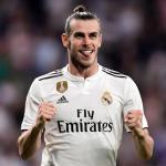 Adiós y gracias por nada, Gareth Bale