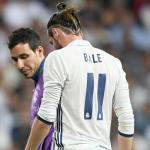 Gareth Bale. Foto: Express.co