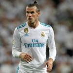Gareth Bale en un encuentro de Liga. Foto: RealMadrid.com
