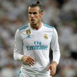Gareth Bale durante un partido de Liga. Foto: Realmadrid.com