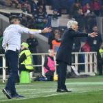 El entrenador que le ha recomendado Gasperini al Napoli para suplir a Gattuso