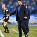 "Sólo las eliminatorias podrían salvar a Gattuso ""Foto: TalkSports"""