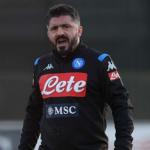 """Gattuso: un buen gestor de jóvenes talentos, pero un mejorable entrenador """"Foto: Nación Deportes"""""""