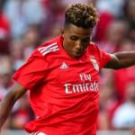 """""""El Tottenham aprieta por la perla del Benfica. Foto: Getty Images"""""""