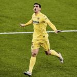 El Villarreal rebajaría el precio de Gerard Moreno. Foto: Marca