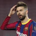 """¡OJO! Gerard Piqué quiere llevarse a un futbolista del FC Barcelona para su Andorra """"Foto: Sport"""""""