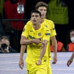 Gerard Moreno, el principal objetivo del Atlético de Madrid