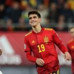"""""""BOMBAZO: Gerard Moreno saldrá del Villarreal./ Foto: Castellón información"""""""