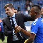 Gerrard, gran sorpresa para el banquillo del Tottenham / Mediotiempo.com