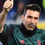 """La Juventus quiere convencer a Buffon para que se quede un año más """"Foto: El Confidencial"""""""