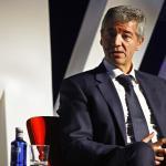 Gil Marín, consejero delegado del Atlético de Madrid / Atlético de Madrid